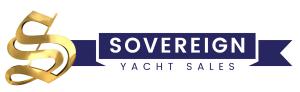 Sovereign Yacht Sales - Sovereign Yacht Sales logo