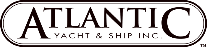 Atlantic Yacht & Ship, Inc. - Atlantic Yacht & Ship, Inc. logo