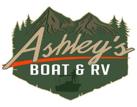 ASHLEY'S BOAT & RV - Opelika - Alabama logo