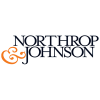 Northrop and Johnson - Northrop and Johnson-New York logo