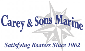 Carey and Sons Marine logo