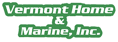 Vermont Home and Marine, Inc. logo