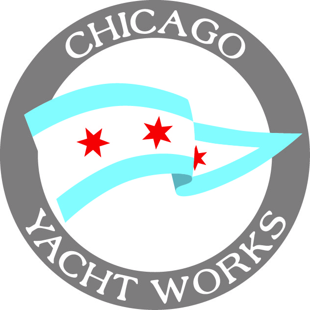 Chicago Yacht Works logo