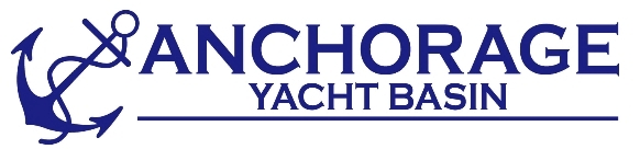 Anchorage Yacht Basin logo