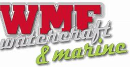 WMF Watercraft & Marine logo