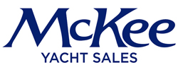 McKee Yacht Sales, Ltd. - McKee Yacht Sales, Ltd. logo