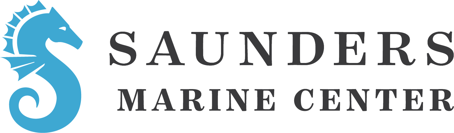 Saunders Marine Center - Saunders Marine Center logo