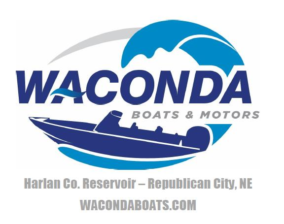 Waconda Boats & Motors - Waconda Boats logo
