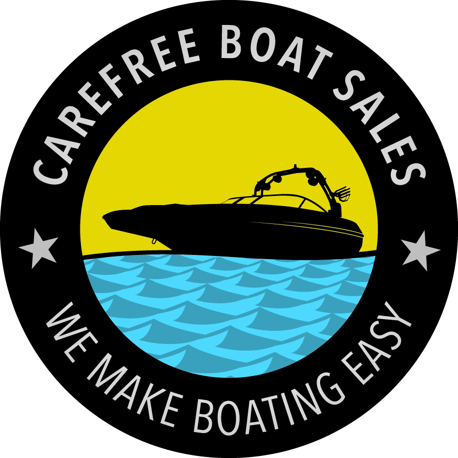 Carefree Boat Sales - Lake Norman NC logo
