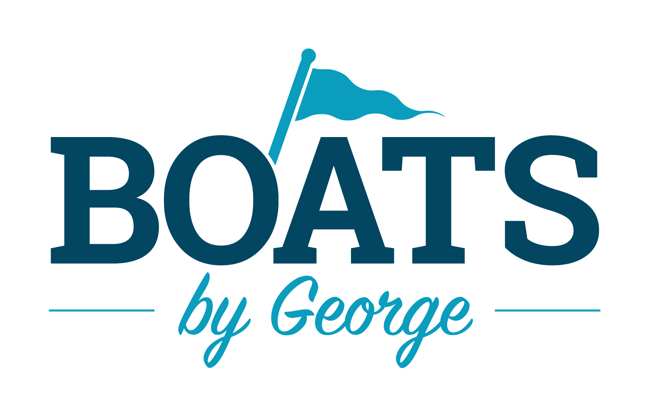 Boats By George Inc. logo