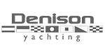 Denison Yachting - Denison Yachting - Daytona Beach logo