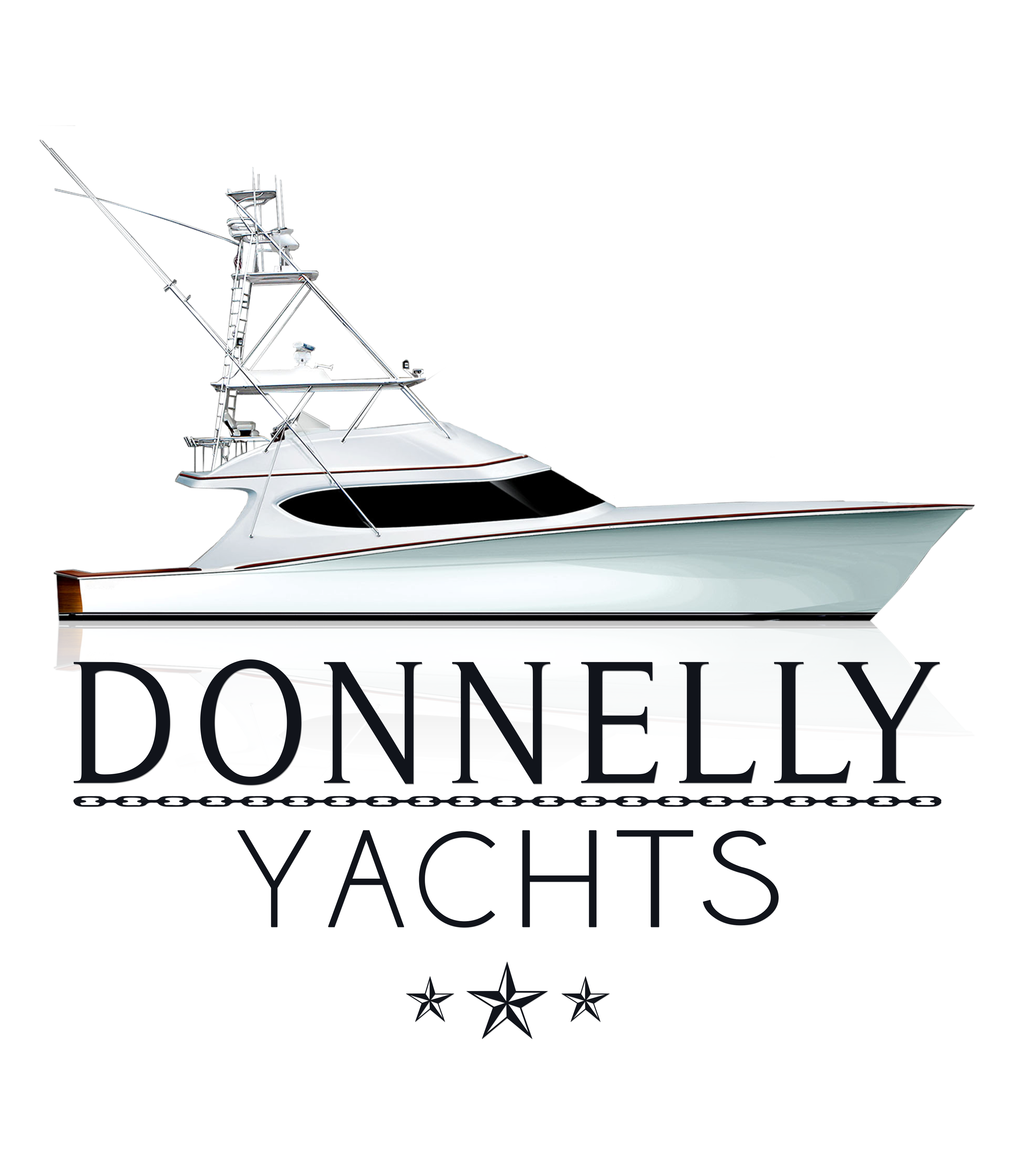 Donnelly Yachts - Donnelly Yachts logo