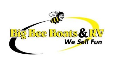 Big Bee Boats & RV logo