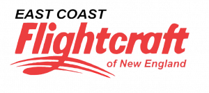 East Coast Flightcraft Inc.-Middleton logo