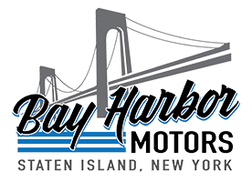 Bay Harbor Motors logo