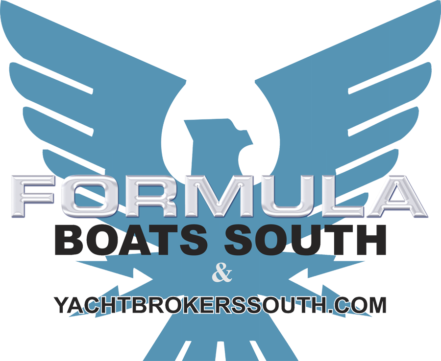 Yacht Brokers South logo