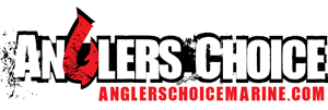 Angler's Choice - Spindale logo