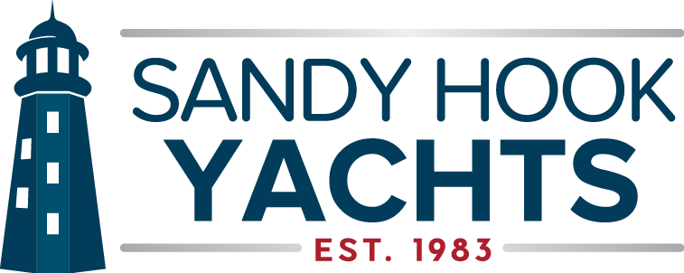 Sandy Hook Yacht Sales, Inclogo