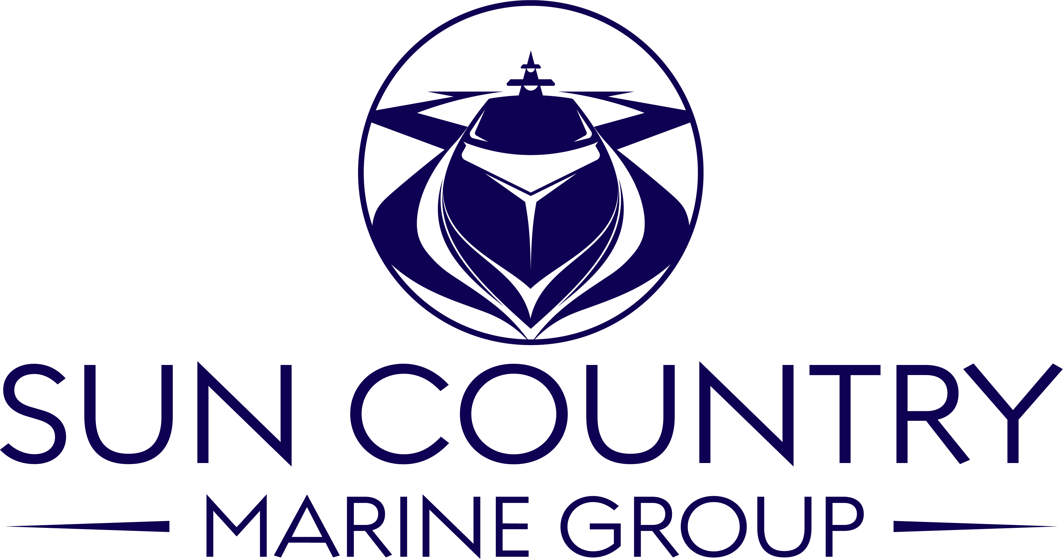 Sun Country Marine Group (SCMG) - Sun Country Coastal in Dana Point logo