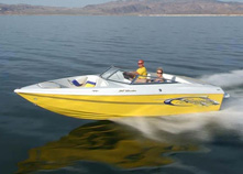 High Performance Boats