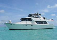 Motor Yachts