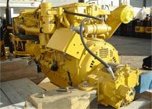 Boat Engines