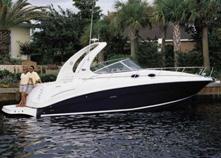 Pleasure Boats
