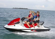 PWC and Jet Boats