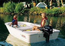Small Boats