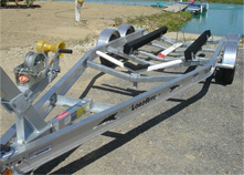 Parts and Trailers
